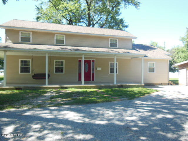 Real Estate for Sale, ListingId: 35628623, Flora,IL62839