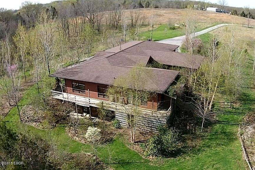 Real Estate for Sale, ListingId: 35642601, Steeleville,IL62288