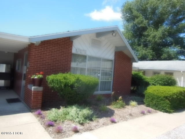 Real Estate for Sale, ListingId: 35669685, Flora,IL62839