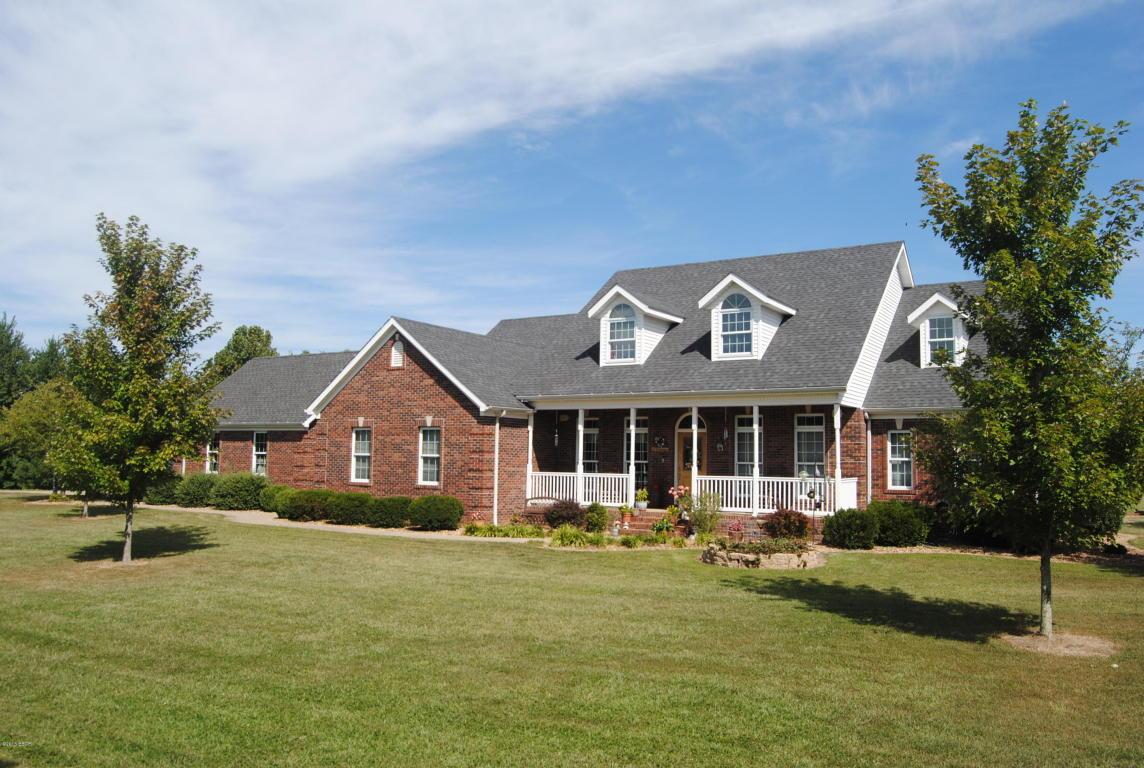 Real Estate for Sale, ListingId: 35807429, Creal Springs,IL62922