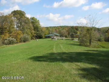 40 acres Herod, IL
