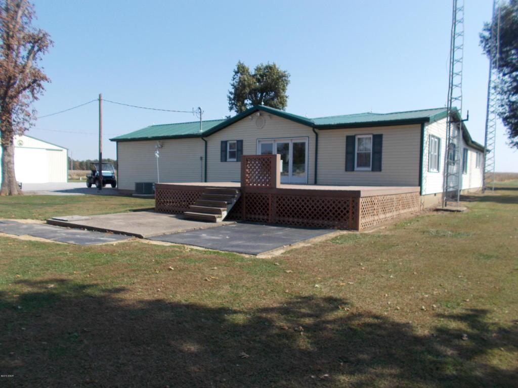 Real Estate for Sale, ListingId: 35914149, McLeansboro,IL62859