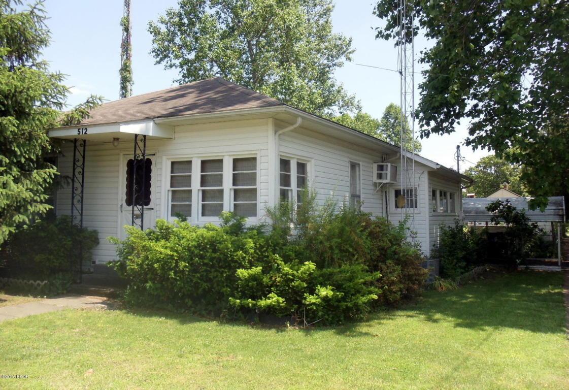 Real Estate for Sale, ListingId: 36010145, Zeigler,IL62999