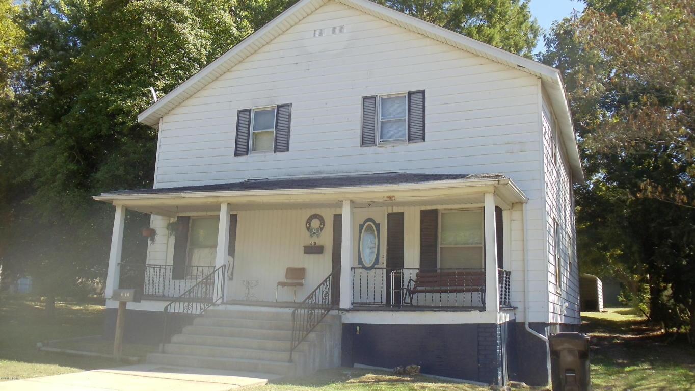 Real Estate for Sale, ListingId: 36171723, Zeigler,IL62999