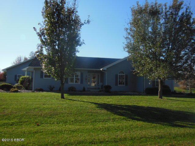 Real Estate for Sale, ListingId: 36258163, Flora,IL62839