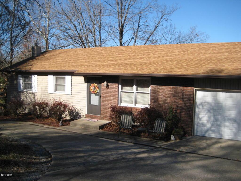 Real Estate for Sale, ListingId: 36376407, Goreville,IL62939