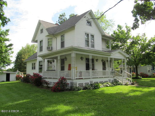 Real Estate for Sale, ListingId: 36446385, Opdyke,IL62872