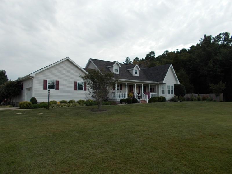 Real Estate for Sale, ListingId: 36446394, Eddyville,IL62928