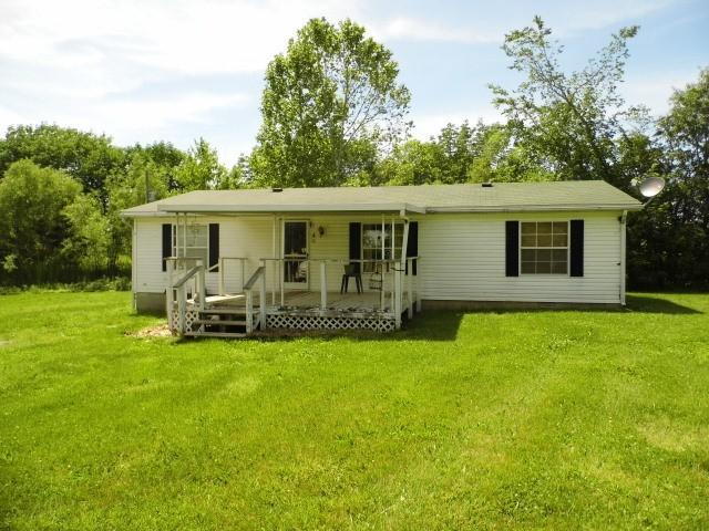Real Estate for Sale, ListingId: 36500907, Dix,IL62830