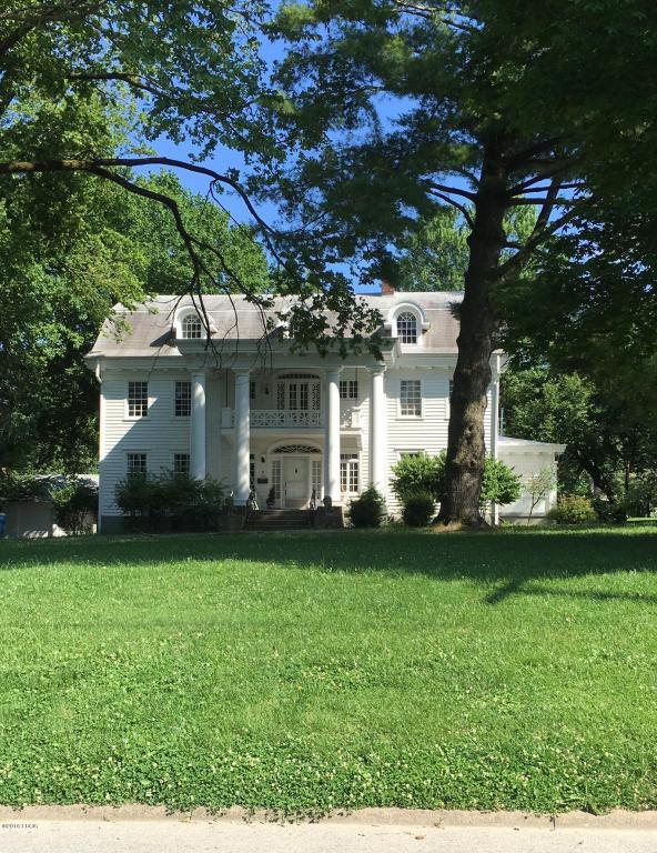 Real Estate for Sale, ListingId: 36500910, Anna,IL62906