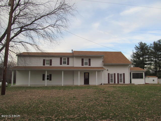 Real Estate for Sale, ListingId: 36542099, Opdyke,IL62872