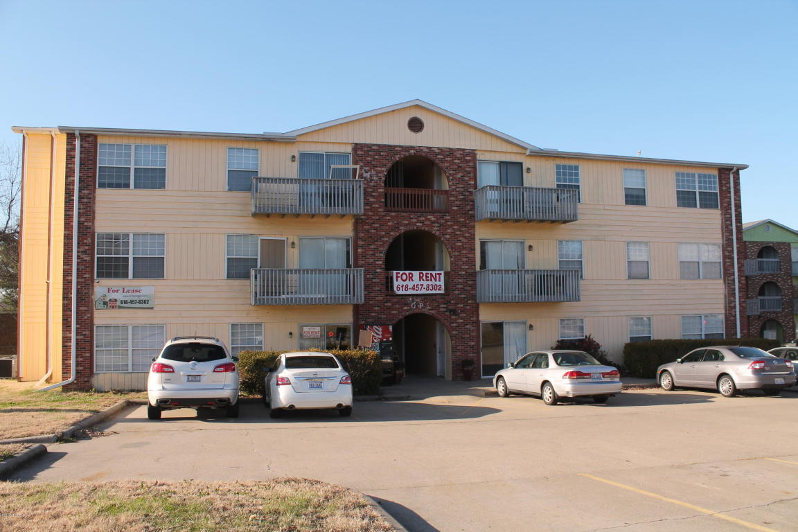 Real Estate for Sale, ListingId: 36650336, Carbondale,IL62901