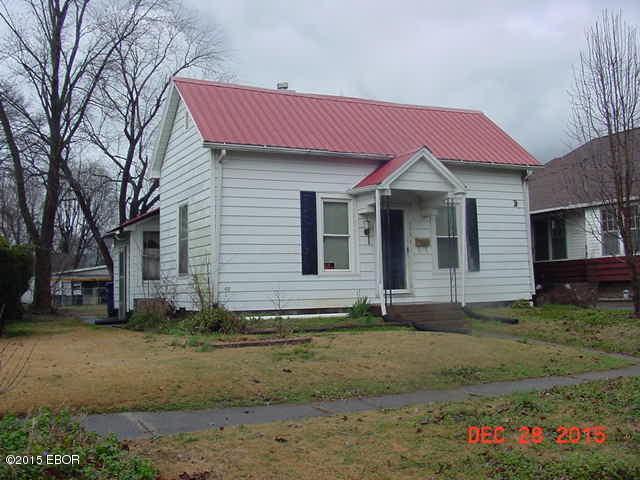 Photo of 2232 Clay  Murphysboro  IL