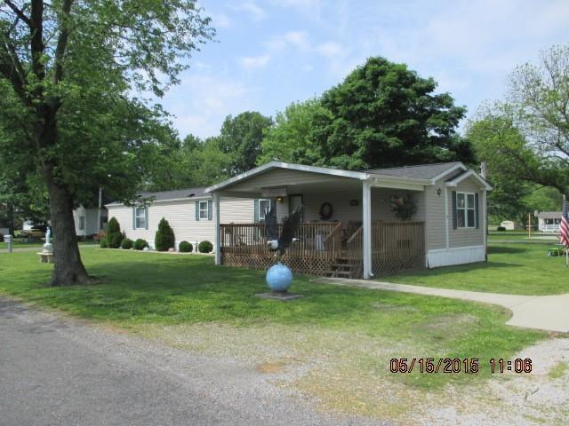 Real Estate for Sale, ListingId: 36730899, Central City,IL62801