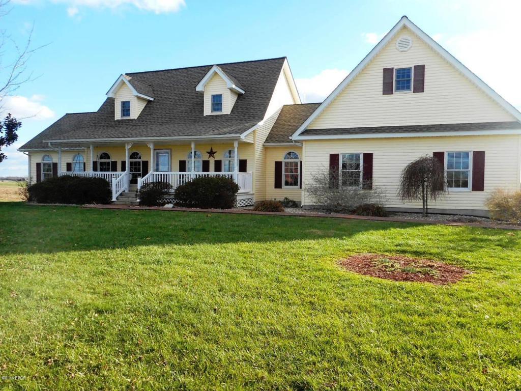 Real Estate for Sale, ListingId: 36737333, Galatia,IL62935