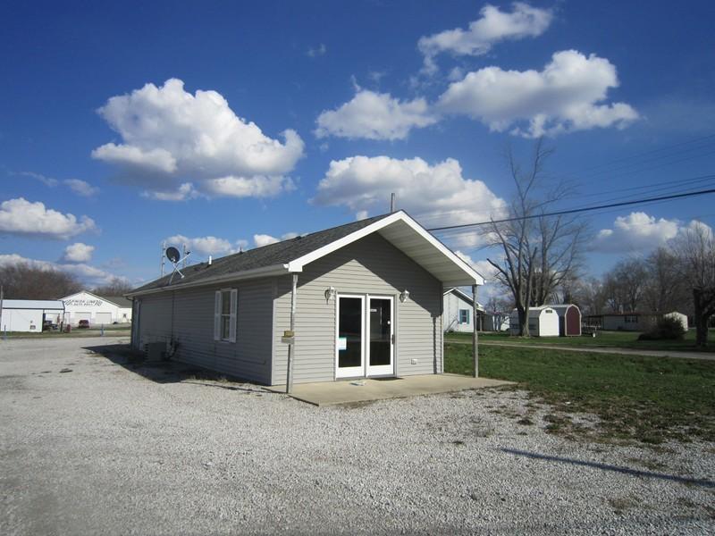 Real Estate for Sale, ListingId: 36802002, Coulterville,IL62237