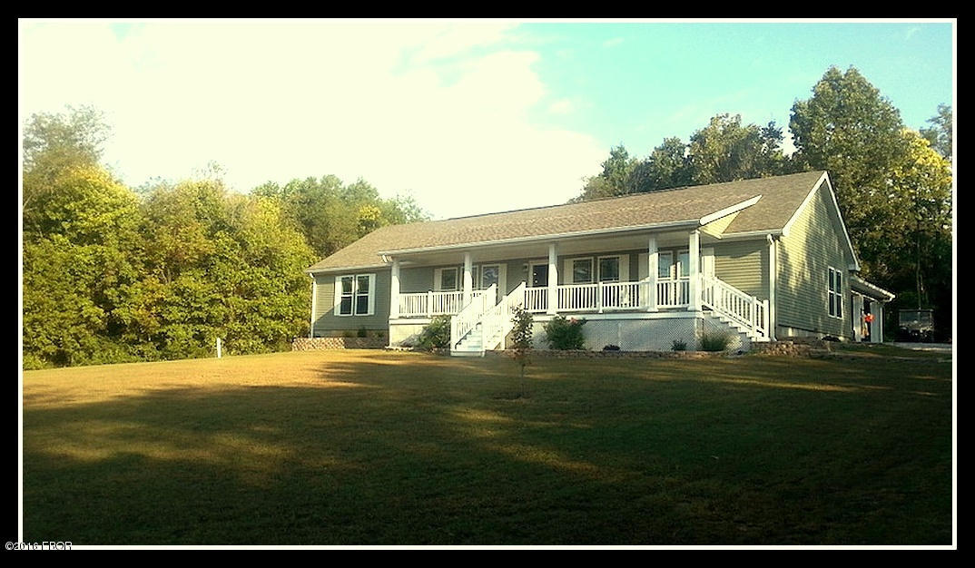 Real Estate for Sale, ListingId: 36855952, Anna,IL62906