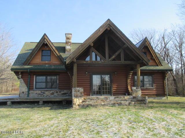 Real Estate for Sale, ListingId: 36859542, Jonesboro,IL62952