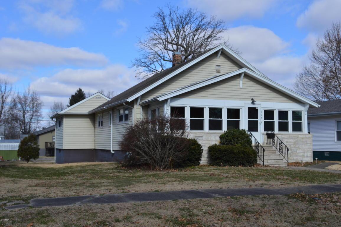 Real Estate for Sale, ListingId: 36926279, Zeigler,IL62999