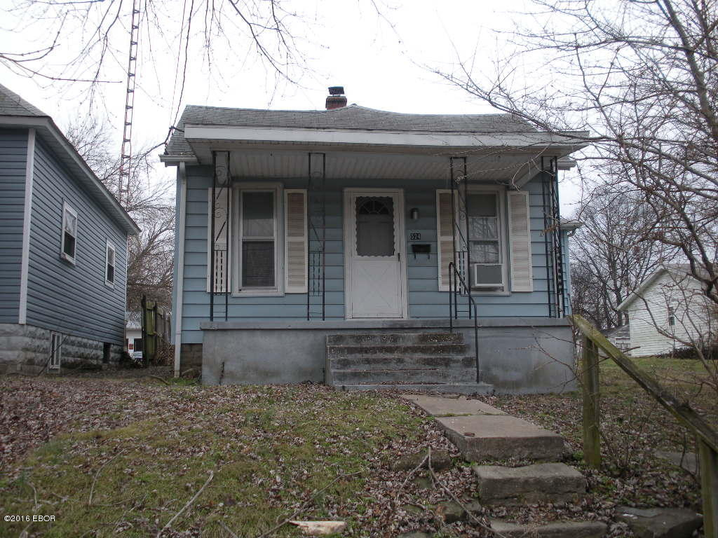 Photo of 524 17th St  Murphysboro  IL