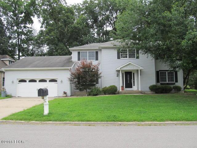 Real Estate for Sale, ListingId: 37080605, Mt Vernon,IL62864