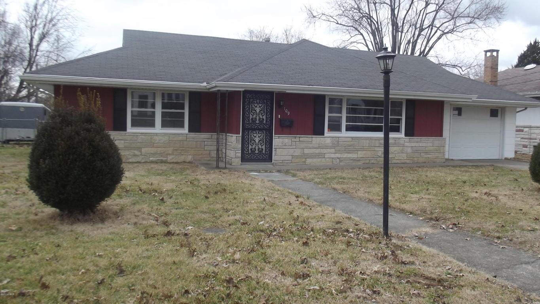 Real Estate for Sale, ListingId: 37125133, Anna,IL62906