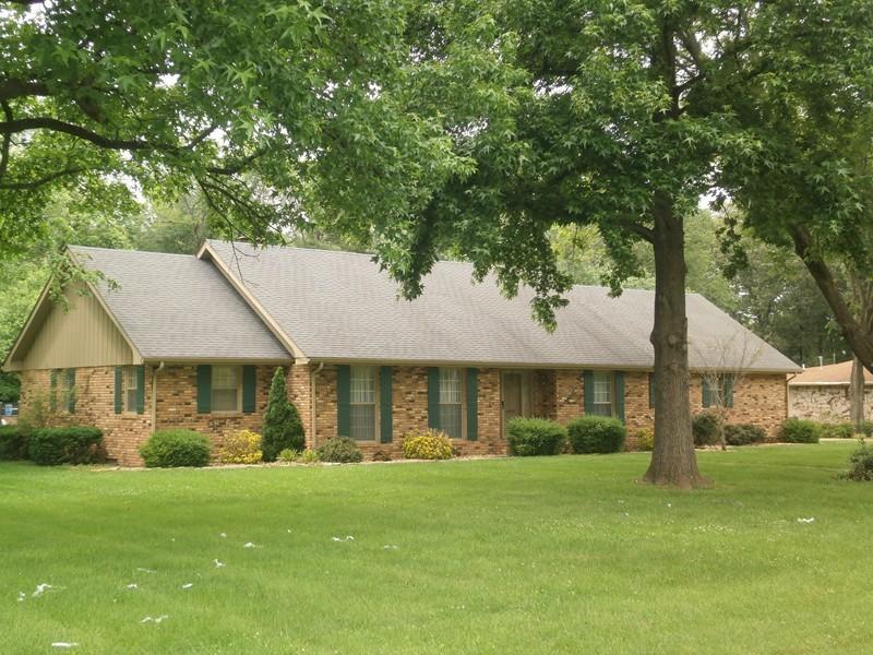 Real Estate for Sale, ListingId: 37166475, Benton,IL62812
