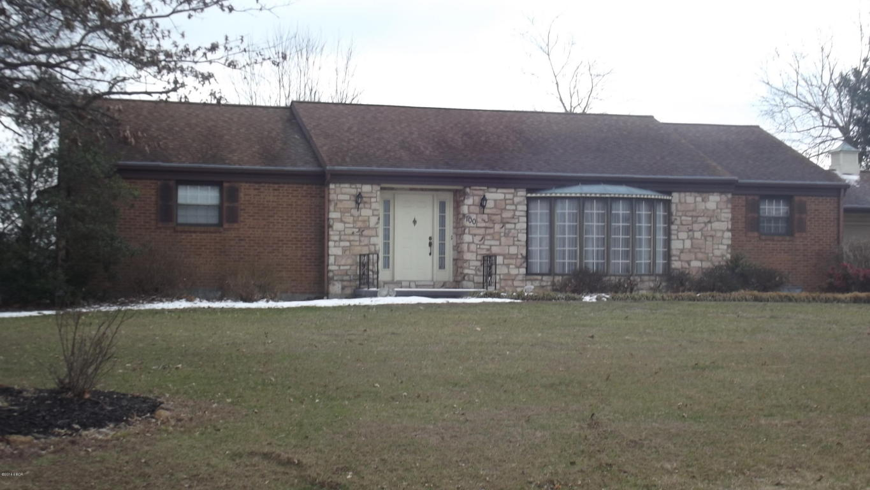 Real Estate for Sale, ListingId: 37185430, Anna,IL62906