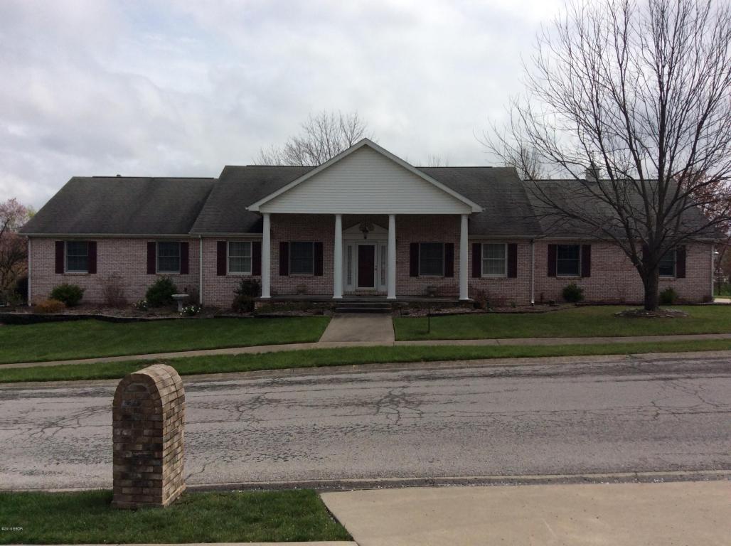 Real Estate for Sale, ListingId: 37185425, Mt Vernon,IL62864