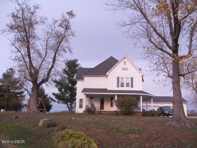 Real Estate for Sale, ListingId: 37232520, Jonesboro,IL62952