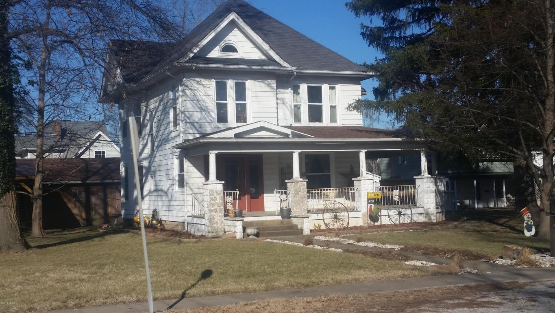 Photo of 605 South  Pinckneyville  IL
