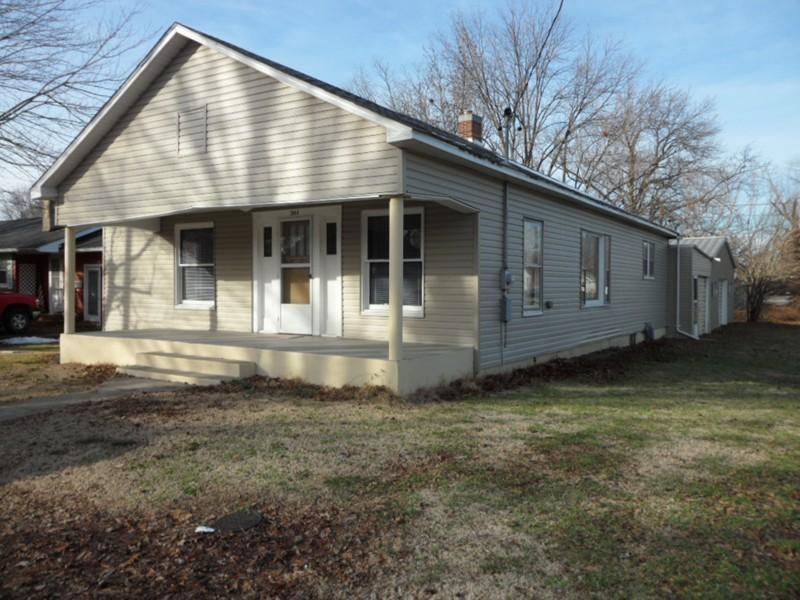 Photo of 301 5th Street  West Frankfort  IL