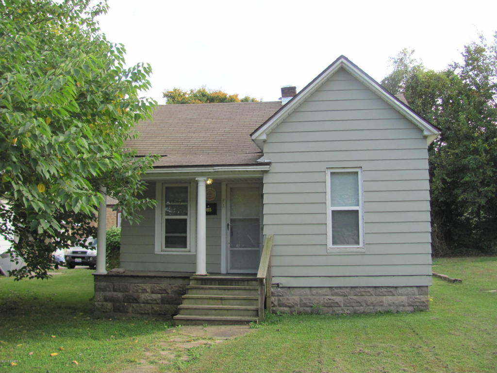 Photo of 405 Sycamore Street  Carbondale  IL
