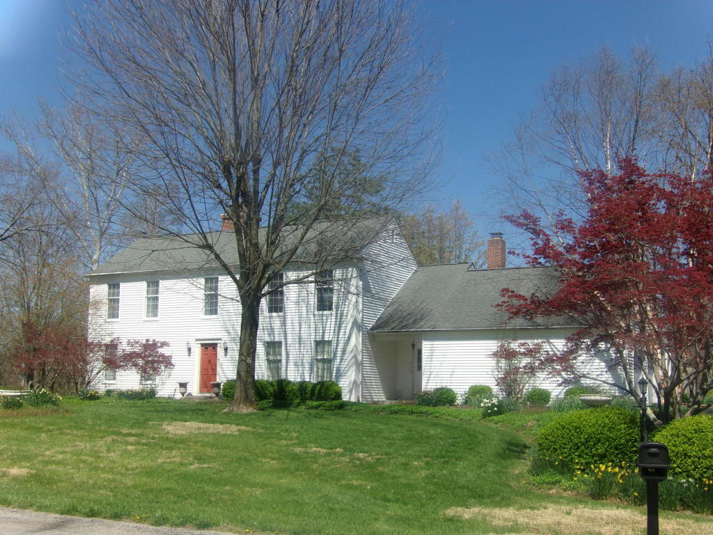 Photo of 45 Yonder Hill Drive  Carbondale  IL