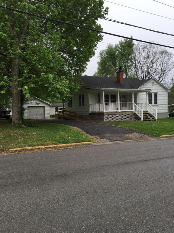 Photo of 302 Cook Avenue  Jonesboro  IL