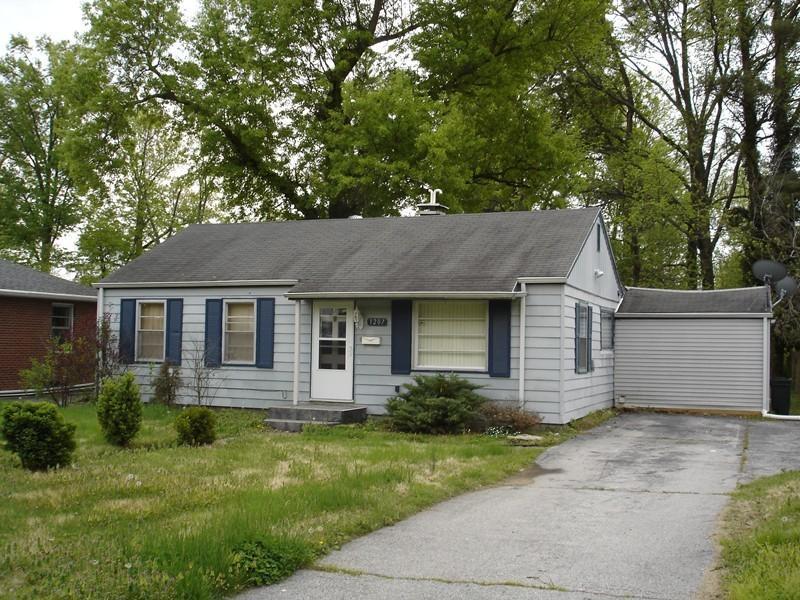 Photo of 1207 Hill Avenue  Carbondale  IL