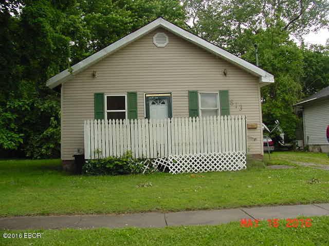 Photo of 813 Marion  Carbondale  IL