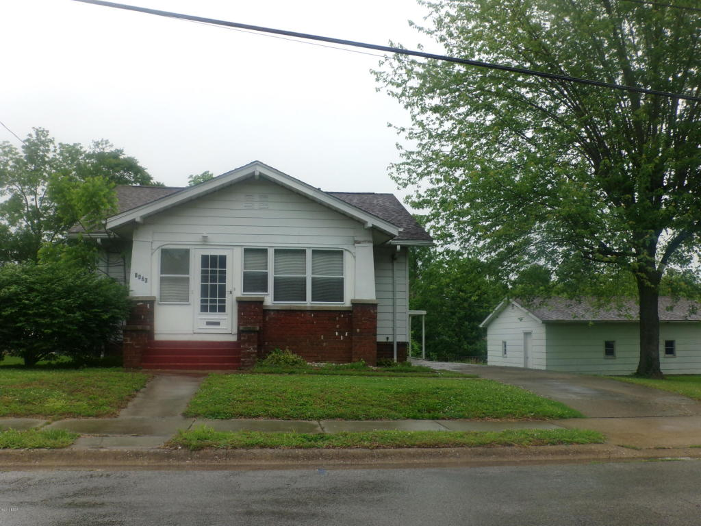 Photo of 1426 Gartside  Murphysboro  IL
