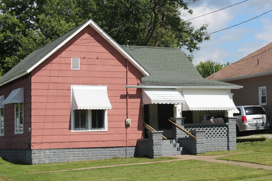 Photo of 508 Division Street  Carterville  IL