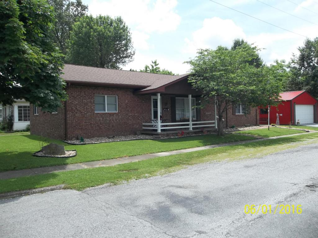 Photo of 601 Lincoln Street  West Frankfort  IL