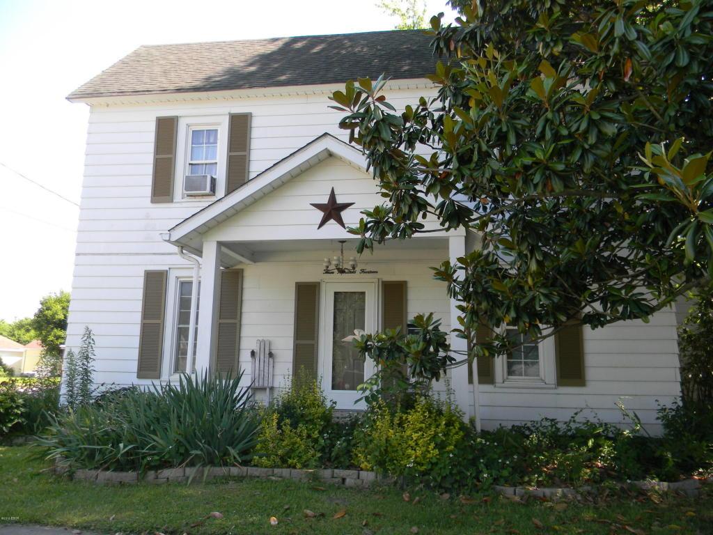 Photo of 314 Ozburn  Pinckneyville  IL