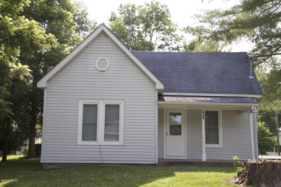 Photo of 301 Orange Street  Jonesboro  IL