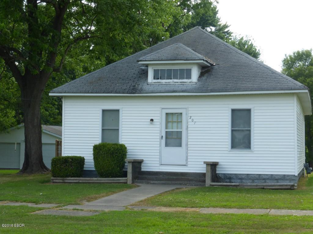 Photo of 207 Division Street  Pittsburg  IL