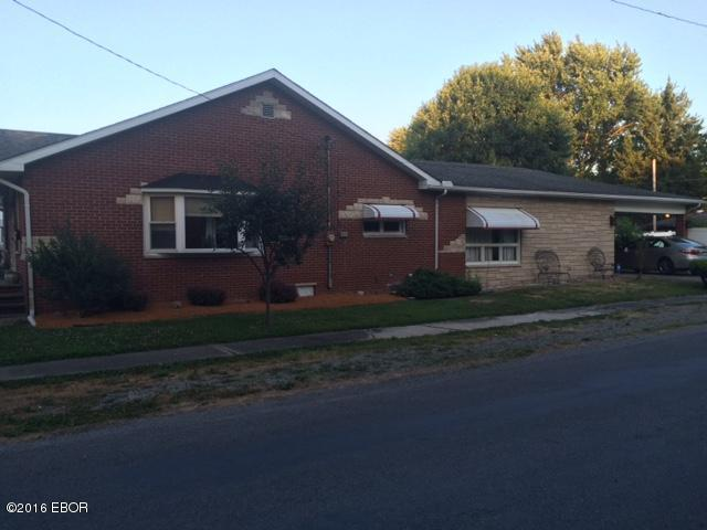 Photo of 602 Lindell Street  West Frankfort  IL