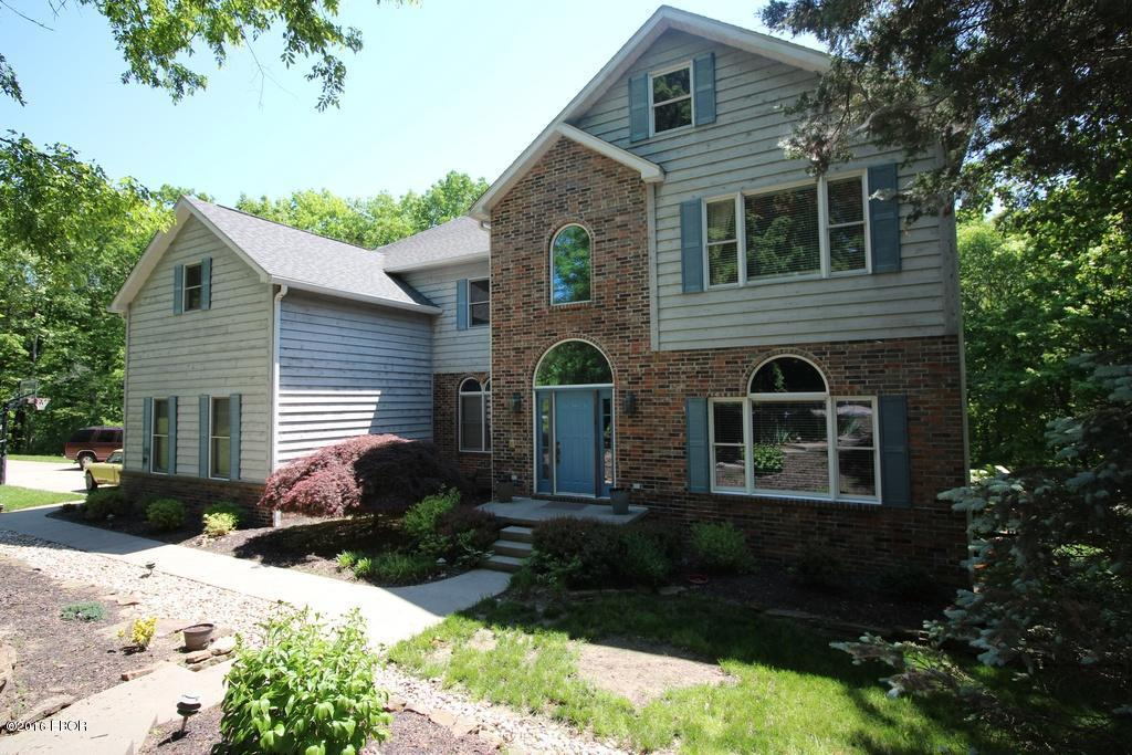 Photo of 651 May Apple Lane  Carbondale  IL