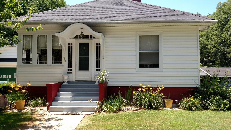 Photo of 415 Webster Street  Harrisburg  IL