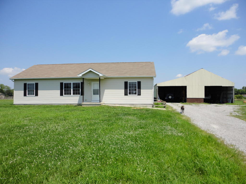 Photo of 13455 Alleghany Rd  Thompsonville  IL