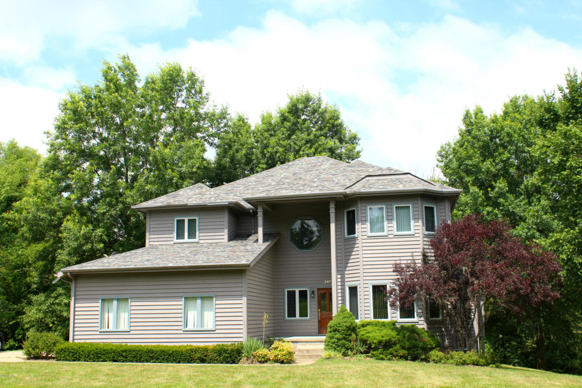Photo of 247 Lake Indian Hills Drive  Carbondale  IL