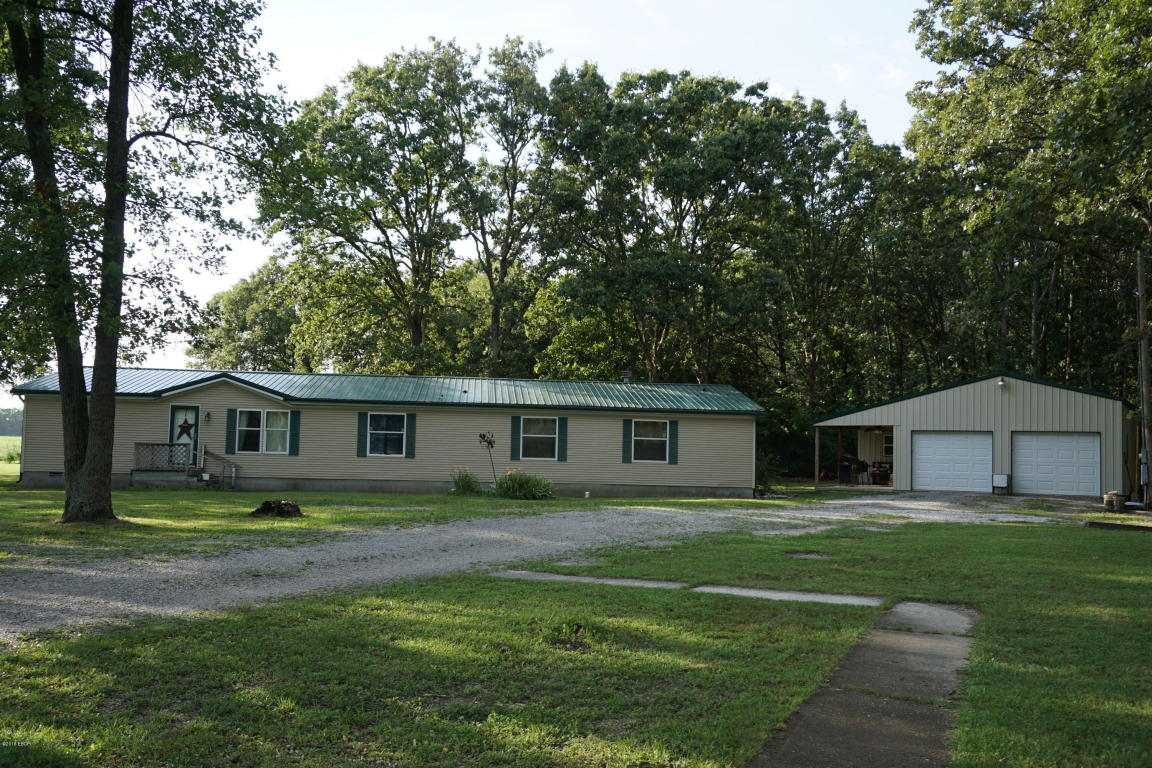 Photo of 6485 Apple Ridge Road  Iuka  IL
