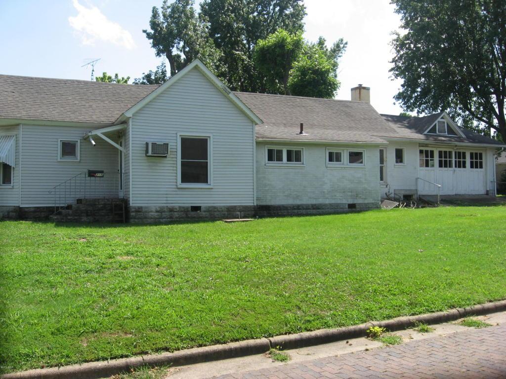 Photo of 215 18th Street  Herrin  IL